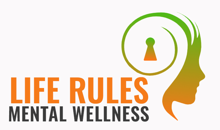 Life Rules Mental Wellness Logo