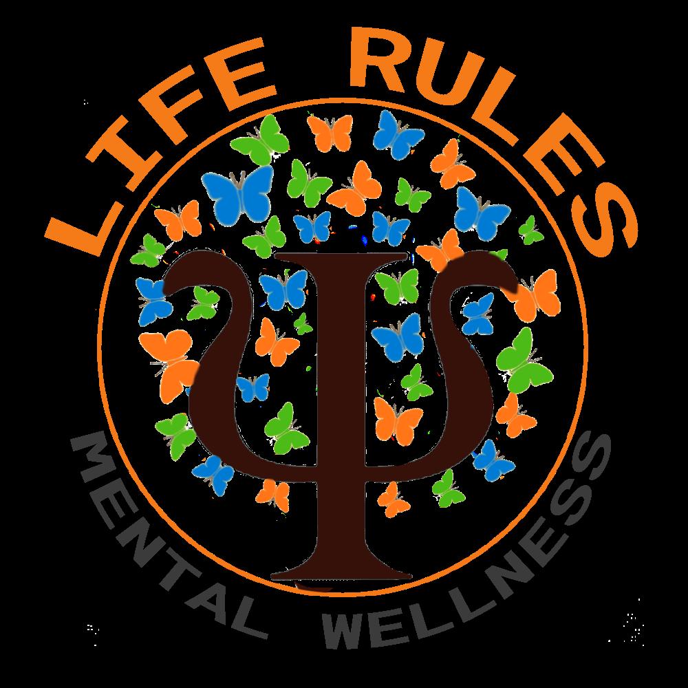 Life Rules Mental Wellness